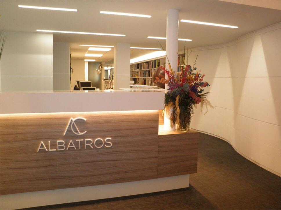 Albatros empresa de reformas de barcelona pisos - Reformas piso barcelona ...