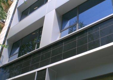 Albatros reformas de oficinas en barcelona for Oficina de registro barcelona